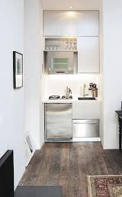 Space Saving For Kitchens 17 Best Ideas About Small Kitchen Solutions On Pinterest Small