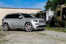 the grandest of them all srt8 grand cherokee on 26\u2033 quattresimo 2014 Jeep Grand Cherokee Owner's Manual at 2014 Jeep Srt Grand Cherokee Wiring Diagram