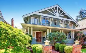 get educated on the typical costs of painting the exterior of your house