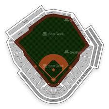 Bb T Ballpark Seating Chart Map Seatgeek