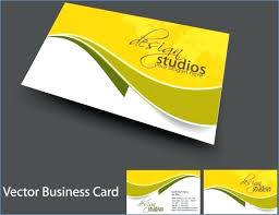 Id Card Templates Free Id Card Templates Free Vector Painter Business Template For