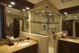 bathroom remodel design. Bathroom, Remarkable Bathroom Remodel Atlanta Design With Shower Stall And Washbin Mirror I