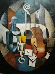 braque cubism