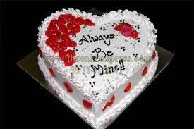 Send Heart Shape Designer Cake To Gurugram Online Buy Heart Shape