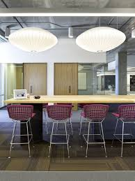 Cisco offices studio Archdaily Bertoia Chair By Pinterest Gallery Of Cisco Offices Studio Oa 15 Office Pinterest