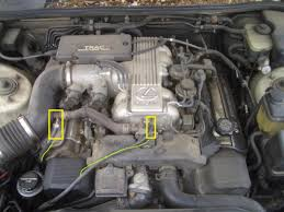 where does this vacuum line go to? clublexus lexus forum discussion 03 Toyota Camry where does this vacuum line go to? cimg1933 jpg