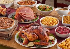thanksgiving feasts