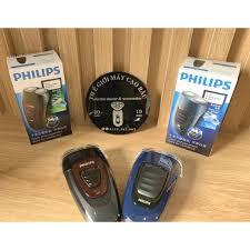 Máy Cạo Râu 2 lưỡi- Máy cạo râu Philips PQ182- PQ190 giá cạnh tranh