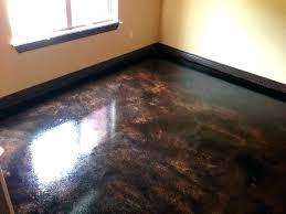 diy acid staining concrete floors how to stain cement floors how do you stain concrete floors