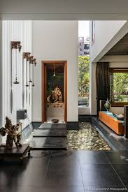 Home Interior Design Photo Gallery Gallery Of Skewed House Studio Lagom 26 In 2019 Home