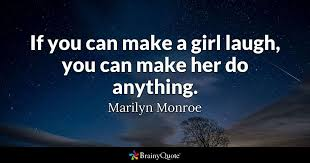 Lady Quotes Enchanting Marilyn Monroe Quotes BrainyQuote