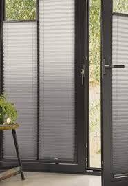 patio door blinds and shutters