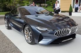 2018 bmw 8 series price. fine price itu0027s back bmw concept 8series previews new plush coupe  and 2018 bmw 8 series price n