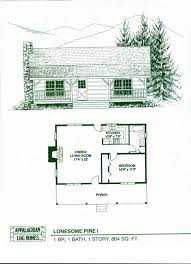 One Room Cabin Kits Flooring Log Home Floor Plans One Storyhome Ideas Picture Cabin