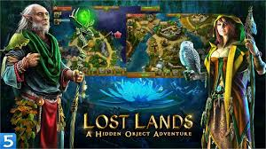 Help the elven people of the lost island survive as you solve more than 200 interesting puzzle quests. Get Lost Lands A Hidden Object Adventure Microsoft Store