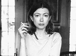 how two cousins made a documentary about their aunt joan didion  over a half century career didion has been celebrated for her journalism essays and novels