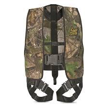 Hunter Safety System Lil Treestalker Youth Safety Harness