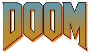 PNG-image:-Doom-logo-PNG | DlPNG