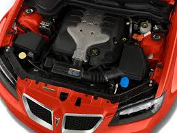 Pricing Announced for 2009 Pontiac G8 GXP