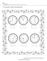 Math Worksheets For Kindergarten Winter Word And Picture Matching ...