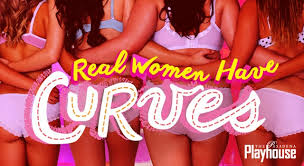 Image result for real women have curves pasadena playhouse