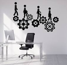 creative wall art for office