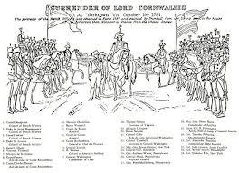 surrender of lord cornwallis wikiwand