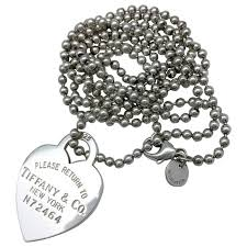 925 000 sterling silver tiffany co