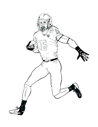 coloring nfl coloring pages broncos x