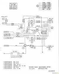 yard man lawn tractors he 4160 13ad494e643 1999 wiring diagram wiring diagram intek out electric clutch 13ad494e643 1999