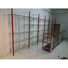 Powder Coating Rack