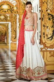Lehenga Design 2018 Pakistani Best Pakistani Lehenga Designs For Weddings Online