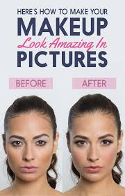 here s how to do your makeup so it looks incredible in pictures how trend news
