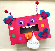 How To Decorate A Valentine Box ideas for decorating a valentine box elabrazo 38