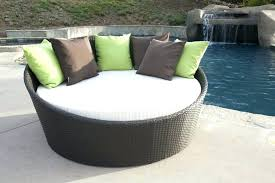 circular outdoor furniture circular outdoor table circular modern daybed round outdoor plastic table and chairs semi circular outdoor furniture
