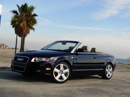 Audi A4 Cabriolet technical details, history, photos on Better ...