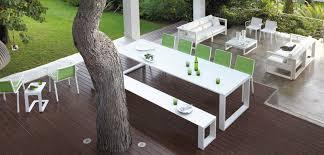modern white outdoor furniture modern white outdoor furniture u