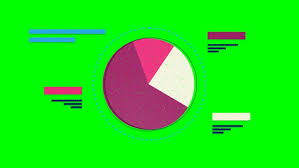 Hand Drawn Pie Chart Hand Drawn Business Pie Chart Stock Footage Video 100 Royalty Free 1036525589 Shutterstock