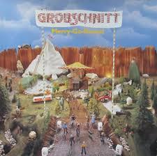 <b>Grobschnitt</b> - <b>Merry-Go-Round</b> (Vinyl, LP, Album)