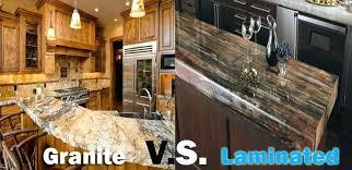 granite look laminate countertops beautiful the great debate should your kitchen choose granite or laminate s granite look laminate countertops