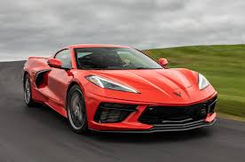 You might qualify for discounts, and because insurance is competitive, agents usually try to get you as many discounts as they can. Chevrolet Corvette C8 Review 2021 Autocar