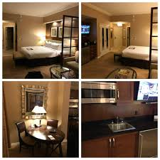 REVIEW Signature At MGM Grand Las Vegas Miles From Blighty - Mgm signature 2 bedroom suite