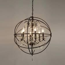 round black chandelier chandelier amazing crystal orb chandelier iron orb chandelier round black chandeliers with crystal round black chandelier