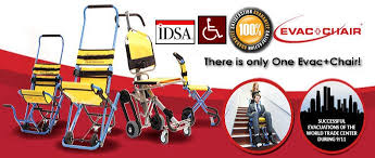emergency stair chair. Emergency Evacuation Chairs For Disabled Chair Rescue Stair