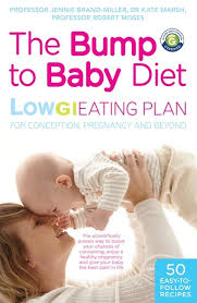 diet plan after birth the bump to baby diet low gi eating plan for a healthy pregnancy by