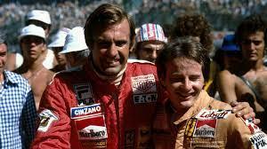 Los valores de Reutemann: 4 momentos bisagra de su vida donde el corredor  puso a prueba sus principios - Radio ZETA