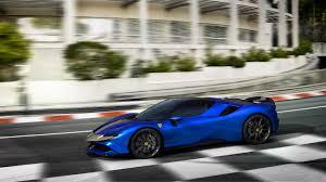 Ferrari 2021 Model List Current Lineup Prices Reviews
