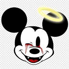 Mickey Mouse Minnie Mouse Desktop The Walt Disney Company, mickey mouse,  face, heroes, head png