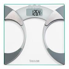 taylor glass lcd scale target