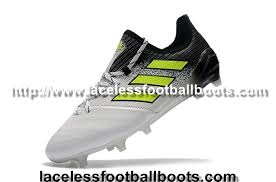 adidas ace 17 1 leather fg football boots white solar yellow core black suppliers